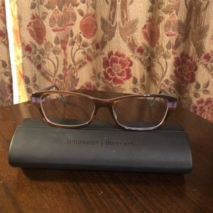 Accessories - Prodesign Eyeglass Frames